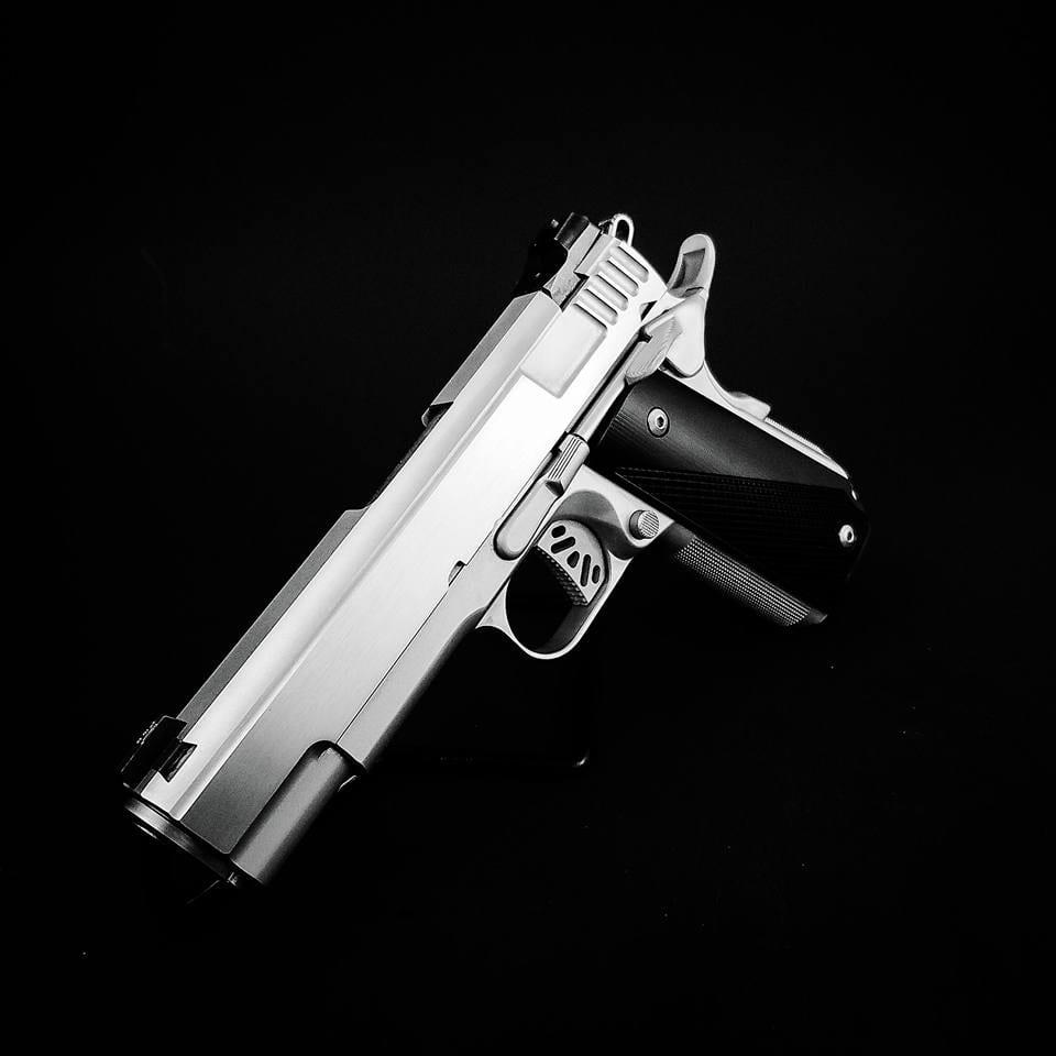 Akai Custom Guns – World Class Manufacturer of Firearms